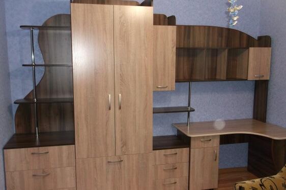 мебель в детскую для подростка