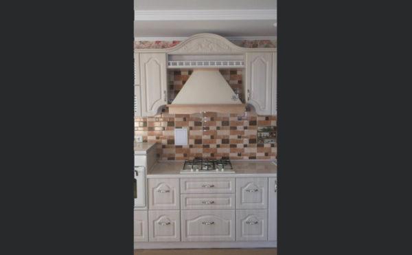 кухня в классическом стиле Кропивницкий