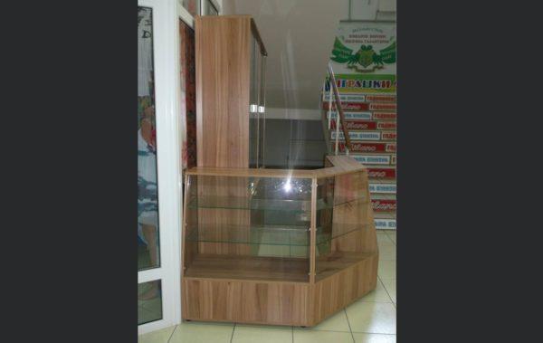 мебель для торговли бижутерией