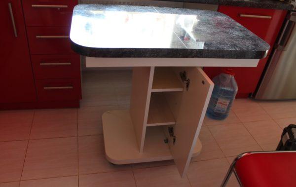 обеденный стол кухня