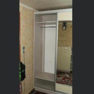 хранение верхней одежды шкаф