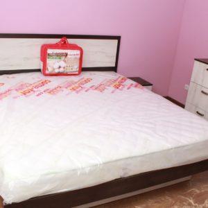 двухцветная спальня под заказ