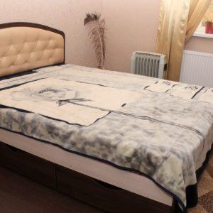 заказать кровать с матрасом
