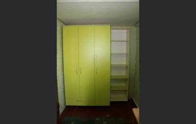 распашной шкаф под заказ